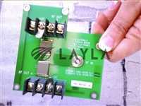 0100-20268//PCB ASSEMBLY, FEED THROUGH BRD, 300MM, B