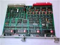VME Stepper Controller PCB