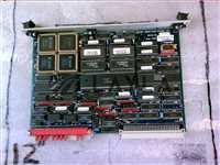ASSY. DWG. STEPPER CONTROLLER VME 44-4E