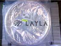 "0010-01315//SHIELD ASSY, OU, 8"" ELECTRA IMP CU LT BE/Applied Materials/"