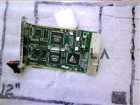 0190-01156//DUAL CHNL DEVICENET PROCARD COMPACTPCI F