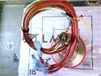 "0010-22014//8"" HI-TEMP HTR PREWELD W/ WELDED LUGS/Applied Materials/"