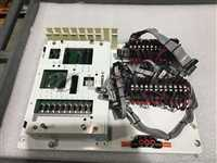 0010-35654//Assy, Seriplex Card Cage, Ch.C/Applied Materials/