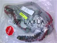 0140-00889//HARNESS ASSY, 12 MFC CHAMBER C