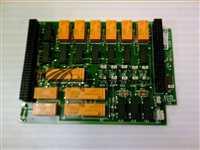 0100-35267//PCBA, GAS PALLET INTERLOCKS MATRIX, 5200 ETCH