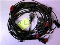 0140-76224//HARNESS ASSY, INTERCONNECT CH. 3/4