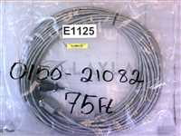 0150-21082//CABLE ASSY  75' EXT INTERCONNECT