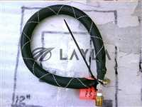 0010-09550//ASSY,LAMP MODULE HOSE SUPPLY & RETURN/Applied Materials/