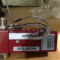 3870-02238//VALVE INJECTION CNTRL PNEU TC W/HEATER/Applied Materials/_03