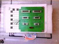 ABAA-76280//PCB, ASSY SMIF INTERCONNECT BOARD/SSS Co./_02
