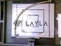 "3400-01382//HOSE  ASSY FLEX HELIUM 1/2IDX32""L STR-M/"