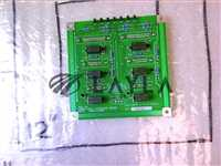 ABAA-76280//PCB,ASSY SMIF INTERCONNECT BOARD