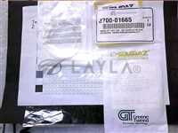 3700-01665//ORING ID 7.237 CSD .103 CHEMRAZ 80 DURO