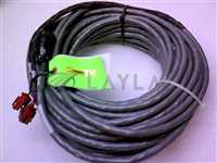 0150-18117//CABLE ASSY, DC PS TO SERIPLEX W/ 12V POW