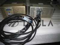 -/-/2 Kepco 0024782 Robot Power Supply 27-053701-00. one unit with cables./-/-_02