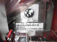 0010-07824/Liquid STEC Injector Assy/2 AMAT 0010-07824 G-PLIS Liquid STEC Injector Assy w/ Heater Jackets, 409012/AMAT/_02