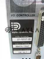 -/-/Digital dynamics 27-10157-00 I/O controller IOC ver 4.1/-/-_02