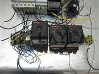 -/-/6 Watlow 146 Temp controls W/ IDEC micro Smart, circuit breaker, DIN Rail/-/-_02