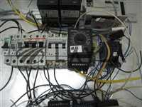 -/-/6 Watlow 146 Temp controls W/ IDEC micro Smart, circuit breaker, DIN Rail/-/-_03