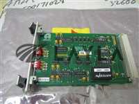 0100-37865/-/AMAT 0100-37865 ASSEMBLY, PCB, VIDEO R232 INTERFACE, PRODUCER, VME