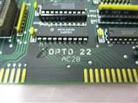 SC28/-/OPTO 22 SC28 ISA Bus To Pamux Bus Adapter, PCB, 420424/OPTO 22/-_03