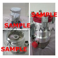 Leybold Turbotronik NT 20, Turbo Pump Controller, 452573
