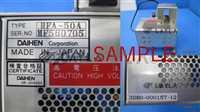 Huttinger Elektronik Trumpf PFG 1000 RF Generator, RS1279