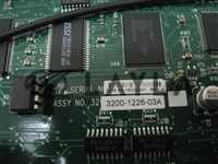 3200-1226/-/Asyst Technologies 3200-1226-03A PCBA/ASYST Crossing Automation Brooks/-_02
