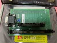 0100-00449/-/AMAT 0100-00449, PCB Assembly, P2 Extender Board w/ Video Breakout, 0130-00449/AMAT/-_02