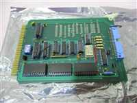Semitool 14863-507 Board Assembly MTR Interface INHBTD PCB, 420334