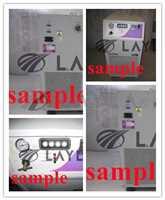 Lytron RC022J03FB3C045 Recirculating Chiller, 450780