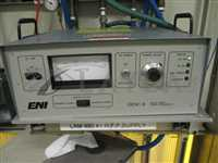 490B/AutoEtch 490/LAM 490B AutoEtch 490 Plasma Etcher w/ ENI OEM-6L, M&W Chiller, 451118/LAM/_03