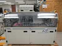 Delta Design Summit ATC Thermal Pick Place Handler & Affinity PWG-060K-BE44CBD2