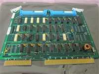 EAUA-002100/-/Disco EAUA-002100 PCB, D1 Operation I/F Board, 405828/Disco/-_01