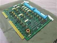 EAUA-002100/-/Disco EAUA-002100 PCB, D1 Operation I/F Board, 405828/Disco/-_02