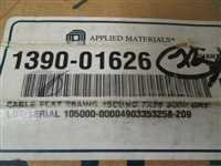 1390-01626/-/AMAT 1390-01626 CABLE FLAT 28AWG 15COND 7X36 300V GRY PV/AMAT/-_02