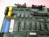 WTC01/-/FAITH ENTERPRISES, WTC-01 SYSTEM CONTROL BOARD, PCB. 411530/FAITH ENTERPRISES/-_02