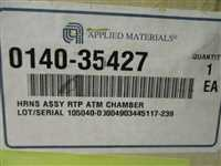0140-35427/RTP ATM Chamber/AMAT 0140-35427 Harness Assembly RTP ATM Chamber 413817/AMAT/_02