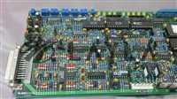 4000-6002 Rev. W.2//Kensington Labs 4000-6002 Rev. W.2, HR201882, 5-0010-00, Axis PCB Board. 328986/Kensington Labs/_02