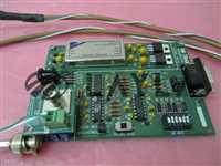 Photonics Inc P0T301SL SD Position Sensing Amplifier, Single Axis w/ New Wave