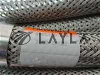 """3400-01108/Hose 10' Flex Line/AMAT 3400-01108 Hose 10' Flex Line HE Cryo 3/4"""" DIA FEM, CTI 8081608, 419585/AMAT/_02"""