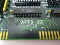SC28/-/OPTO 22 SC28 ISA Bus To Pamux Bus Adapter, PCB, 420423/OPTO 22/-_02