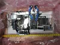 750-370919-001/300UV Robot Arm Box/KLA Tencor 750-370919-001 300UV Robot Arm Box w/ Plate, 750-059525-000, 423073/KLA Tencor/_02