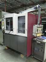 ALSI DCM802 Laser Separation System w/ LCPU, Wafer, 451063