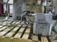 569310//Brooks 9704-0955 Robot, w/ 001-8672-01 Controller, Wafer Transfer, Cable, 452558/Brooks Automation/_01
