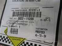 0022-11209/300MM Robot/AMAT 0022-11209 Wrist Plate, Lower, 300MM Robot, Olympia, 452973/AMAT/_03