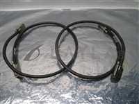 2 Adaptec 1497391-00 1M Infiniband SAS External Cable, 100506