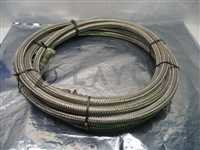 CTI Cryogenics 8081271 CryoLine Stainless Steel Hose, Cryopump, 451205