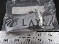 0150-20091/-/CABLE ASSY,HV CONTROL, SHIELD TREATMENT/Applied Materials (AMAT)/-_01