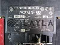 PKZM325/-/Klockner- PKZM3-25 C.B PKZM3-2.5A/Moeller/-_03